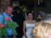 Sissi and Jamie Russ get married at Sissis parents place in Wandi, Western Australia.