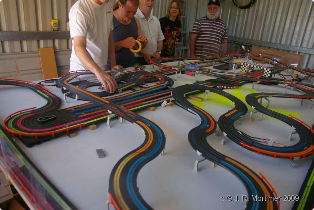 november ho slot car racing - 6 of 20